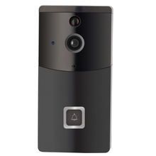 Anytek B10 Electronic Waterproof Plastic Wall Mount Smart Video Doorbell