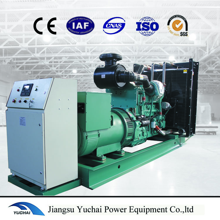 OEM factory CE ISO9001 approved AC three phase 25kva diesel generator price