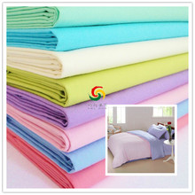 Textile and fabrics factory wholesale poly pongee fabric quilt fabric