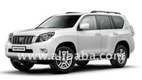 Brand New Toyota Land Cruiser 3.0 L Turbo D-4D 4WD