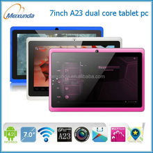 Cheapest 7 inch mid android smart tablet pc wifi without camera