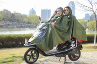 Top factory hot sale good quality Double poncho cheap for motorcycle riders