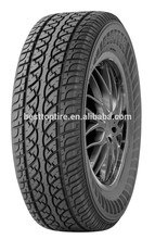 Low-price high-quality car tire production line certified by walmarts