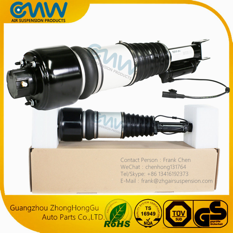 New CMW W211 Left Front Air Shock Absorber for Mercede E-Class 2113209313 Suspension Spring System
