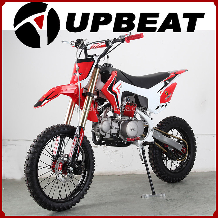 2016 new strong frame 125cc pit bike high quality 125cc dirt bike CRF110 style