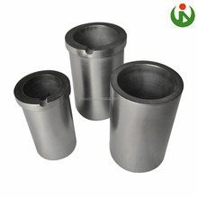 low price super quality graphite crucibles for melting cast iron From Professional Manufacturer