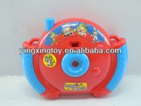 hot sell plastic kids security cameras picture viewer