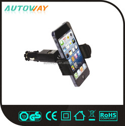 Hight quality 360 degree rotation universal car holder mobile phone