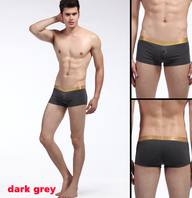 Sexy Design Boxer Briefs For Men, sexy men photo