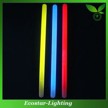12 inch Chemical Glow Stick for Wedding Decoration