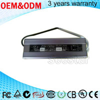 factory wholesale ip67 150w 24v constant voltage led driver waterproof power supply for led