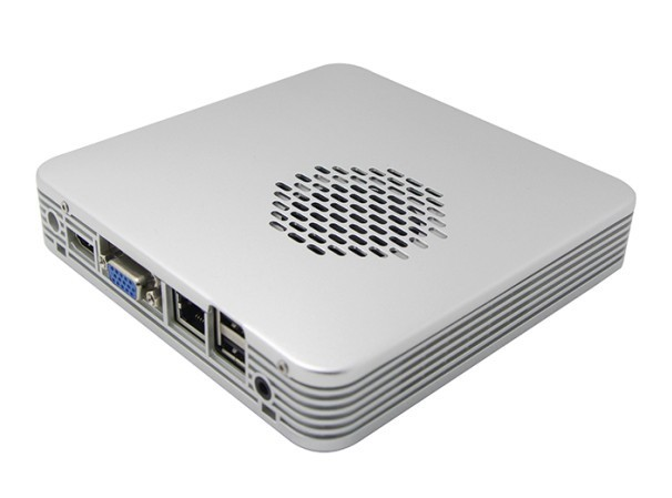 intel atom mini PC dual core 1.8GHz RAM DDR3