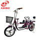 Make in china mom and baby bicycle new type 3 seat family kids bicycle city electric bike lady e-bike