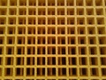 Fire resistance FRP grating for chemical factory