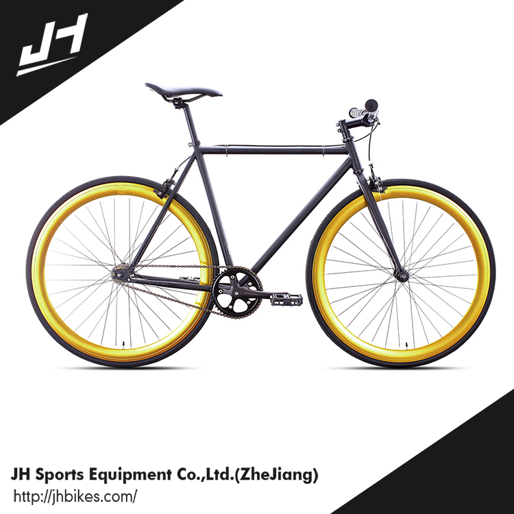 Hot Sale Crafted Fixie Bike Hi-ten Fixie Bike Single Speed