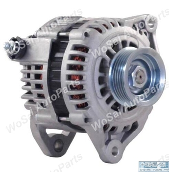 12V 90A high quality car alternator for Hitachi LR190-737,LR190-737B