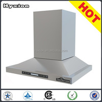 Best selling products Kitchen appliance exhaust wall mounted hood