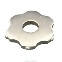 5tips,6tooth,8tips 12TIP scarifier tungsten carbide milling cutters construction machine cemented metal TCT concrete cutter