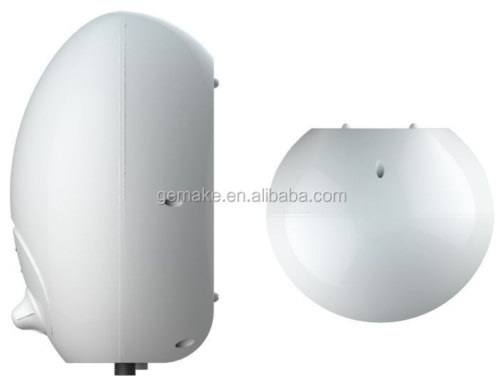 tankless instant electrical water heater for shower