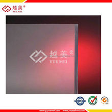 Unbreakable Polycarbonate Panel,PC Solid Sheet