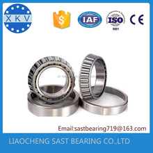 High quality unique inch tapered roller bearing 25580/20