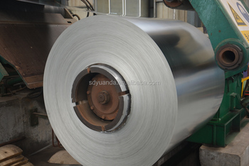 GI steel coil / GI/hot dip aluminizing steel sheet/galvanized steel sheet/GI
