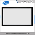Best Price ODM easy move 150 fixed projector screen