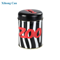 Printing Cartoon Money Saving Coin Tin