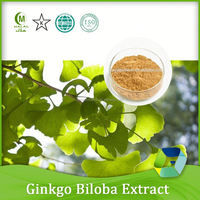 alibaba supplier health care product benefit pure ginkgo biloba
