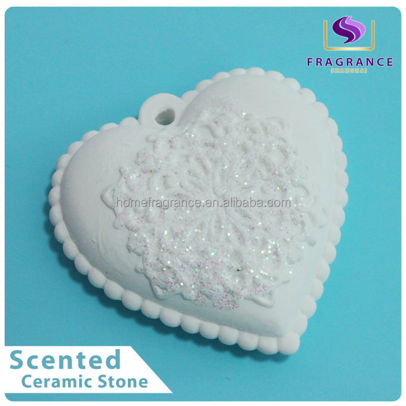 various kinds company fragrance star pendant