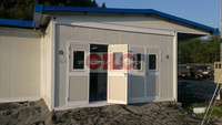 Hot sale CILC ISO standard prefab container for office etc