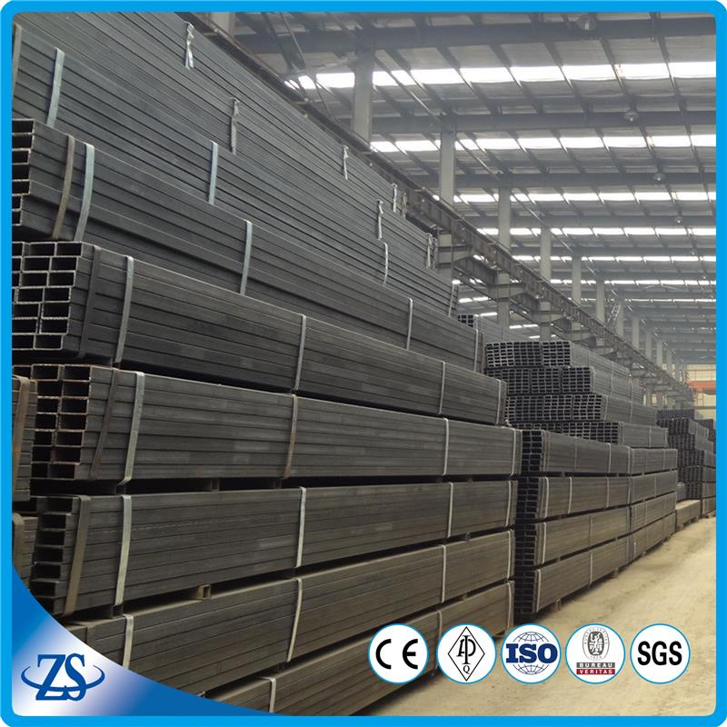 30*30mm galvanized attractive price square hollow tube with china manufacture