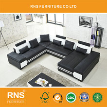 D3315 High quality <strong>modern</strong> style living room 5 seater sofa set