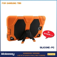 Particular case for samsung galaxy tab 2 p3100