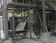 BY lime powder ton bag packing machine