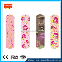 New Design Products First Aid Adhesive Band Aid