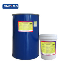 high quality drum packing two component structural silicone sealant