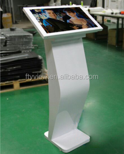 Hot sale good price 21.5 inch mulit touch screen all in one pc desktop computer kiosk