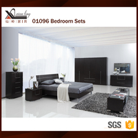 Foshan Shunde Market New Model Bed