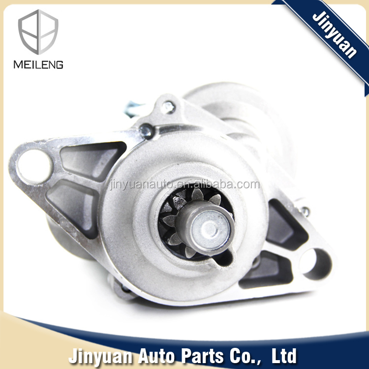 Alibaba manufacturer wholesale iron starter motor unique products to sell