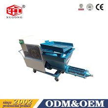 Cement Sand Sprayer/ Mortar Spraying Machine/ PFT Machine