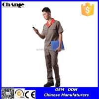 T/C uniform for Industial and Machanic Man