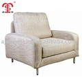 Modern home furniture soft fabric sofa