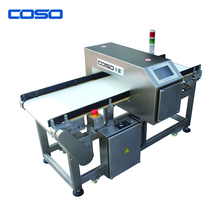 Wholesale Industrial Conveyor Belt Cheap Metal Detector for Food Made in China