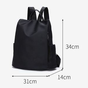 New Style Factory Price Stylish Waterproof Shoulder Backpack Bags