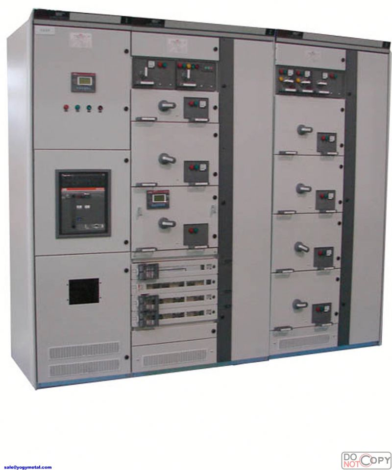 Outdoor telecom battery cabinet