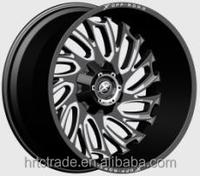 wholesale china 4x4 offroad wheel rim