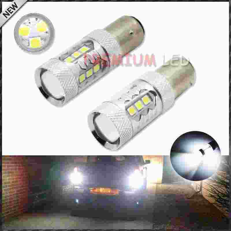 1200 Lumens SAMSUNG LED technology 1157 BAY15D P21/4W LED Bulbs For Car Backup Reverse Lights Lamps,Turn Signal Lights