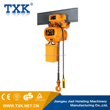 Widely used chain electric hoist 500kg 1ton