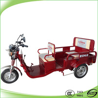 1000w mini electric passager trike